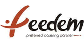 freedem preferred catering partner
