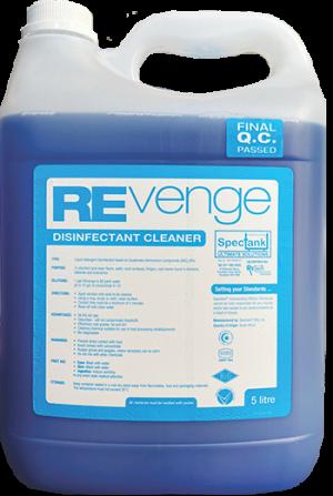 REvenge Disinfectant Cleaner